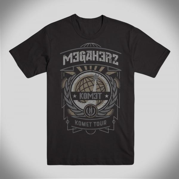 KOMET Tour T-Shirt