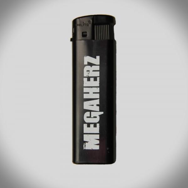 Feuerzeug 'Megaherz'