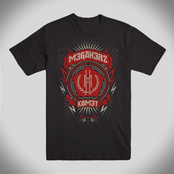 KOMET PROPAGANDA T-Shirt