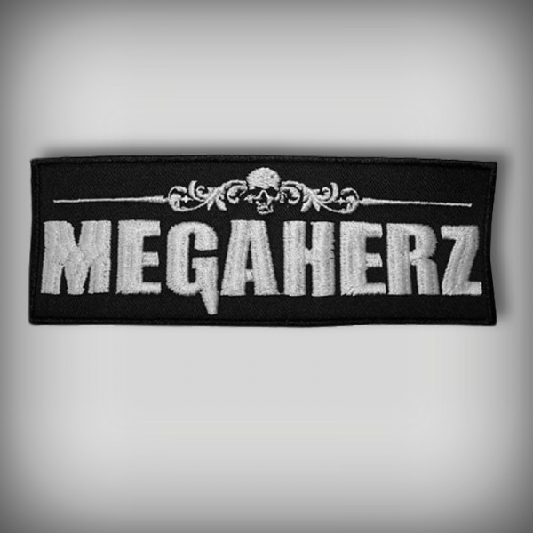 Patch 'Megaherz-Logo'