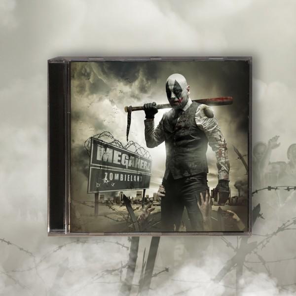 CD 'Zombieland'